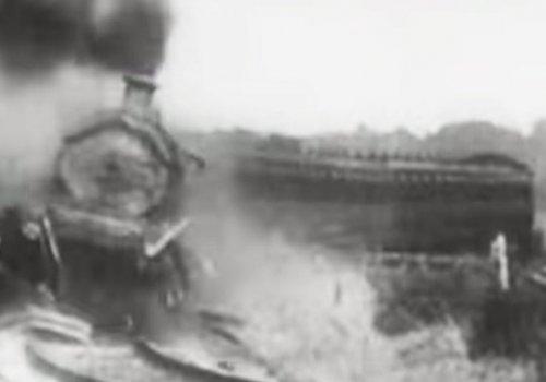 1929!: Der Würger [The Wrecker]