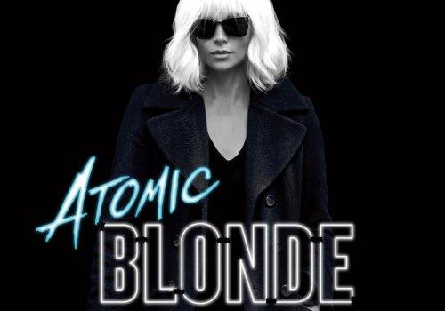 Top Secret! Atomic Blonde