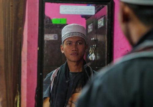 Cinema Indonesia: Pesantren [A Boarding School]