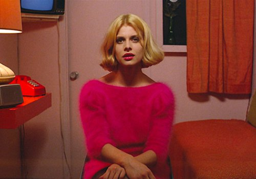 Wenders 75! Paris, Texas