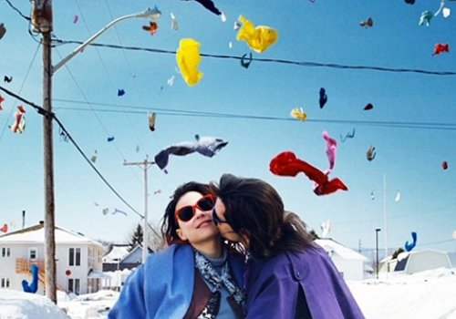 Xavier Dolan: Laurence Anyways